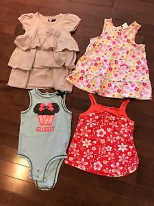 Size 3-6 month