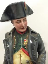 Royal Doulton Napoleon Figurine Kellyville The Hills District Preview