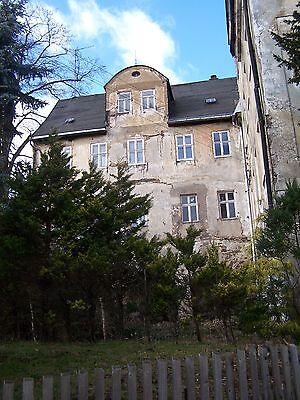 Investitionsobjekt: Herrenhaus  mit Panoramablick und 14 Wohnungen