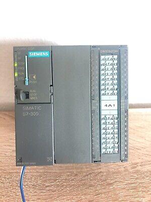 Siemens Simatic s7 6es7 138-4fb00-0ab0 6es7138-4fb00-0ab0 e-Stand 03-used