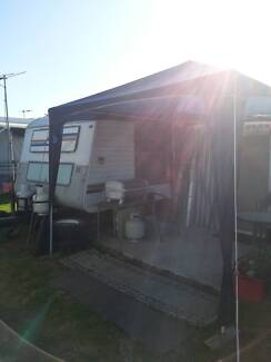 Onsite Caravan cee and see Rockingham East Rockingham Rockingham Area Preview