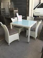 Sienna 5 Piece Dining Setting. Stock Clearance Special Maroochydore Maroochydore Area Preview