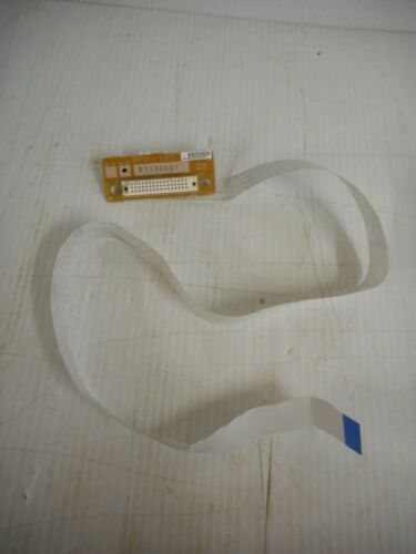 HP LaserJet M4345 MFP Printer Scanner To Formatter Ribbon Cable P/N RM1-1357
