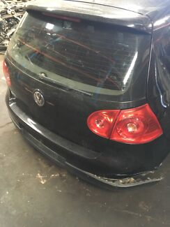 Volkswagen Golf GTI TSI parts mark 5 v VW 2005 to 2008 Moorebank Liverpool Area Preview