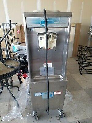 Taylor 751-27 Ice Cream Soft Serve Machine