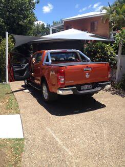 Holden Colorado LTZ MY2015 4X4