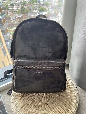MICHAEL Michael Kors Bryant leather backpack