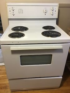 White oven for sale