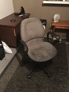 Commercial grade office chairs