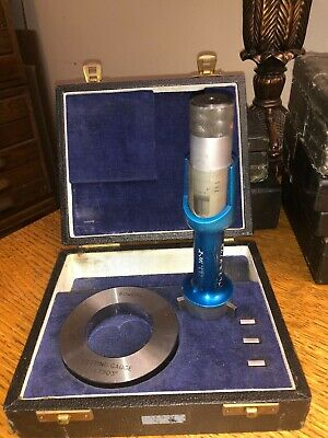 Bowers Internal Bore Micrometer 1.50 - 2.00