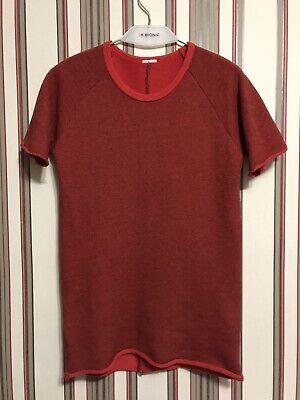 HOMECORE Portugal cotton sweatshirt top men's Sz M