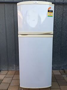 Good working condition WHIRLPOOL FRIDGE East Victoria Park Victoria Park Area Preview