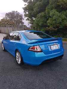 Ford falcon fg 2011 Holt Belconnen Area Preview