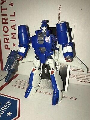 Transformers Classics Universe Scourge