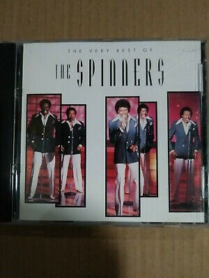 The Very Best Of The Spinners (The Spinners The Very Best Of The Spinners)