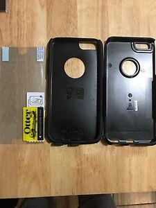 OtterBox Commuter for iPhone 6 Plus