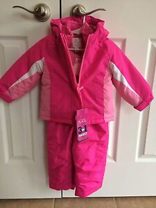 New with tags! 18-24 month snow suit