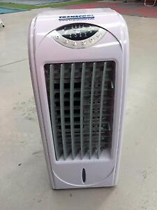 Transcool T5 Evaporative air cooler Para Hills West Salisbury Area Preview