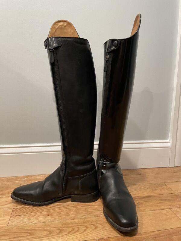 DeNiro Michelangelo Dressage Boots