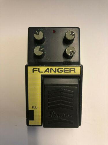 Ibanez FLL Flanger - Effects Pedal - Vintage Made In Japan