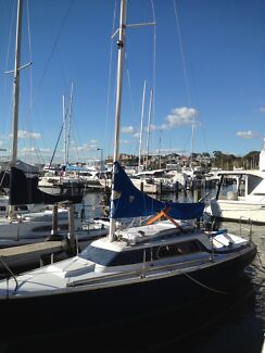 Court 750 Yacht for sale