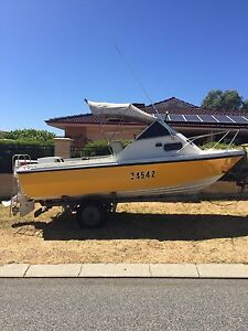 Boat for sale Joondalup Joondalup Area Preview