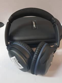Bose QC25 Headphones Noise Cancelling