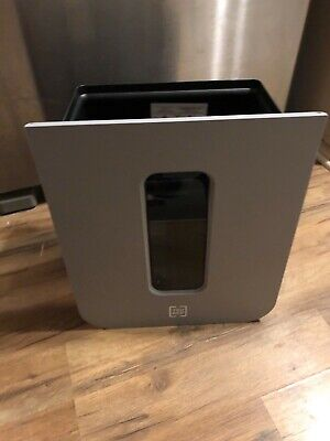 Tru Red 100-sheet Micro-cut Autofeed Commercial Shredder Replacement Bin Only