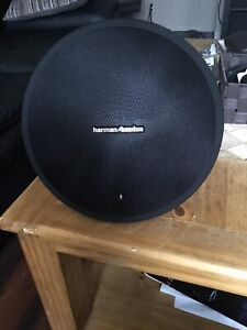 Harman Kardon Onyx 2 Bluetooth Speaker