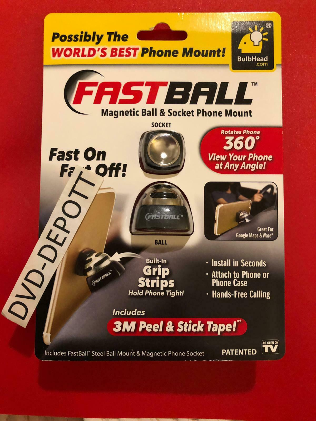 Fastball magnetic phone mount single lever concealed shower mixer