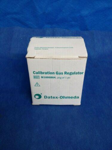 Datex Ohmeda Calibration Gas Regulator M1006864 ( NEW )