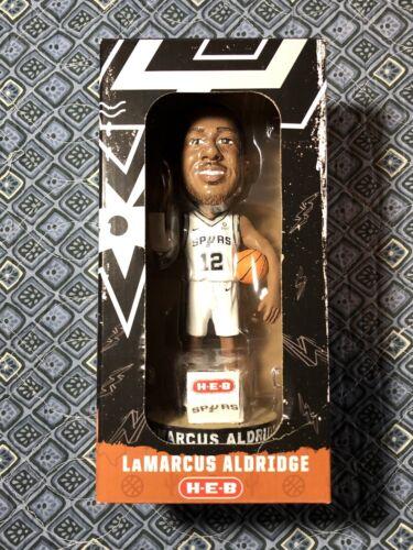 Lamarcus Aldridge Bobblehead Game Giveaway 02/26/20 San Anto