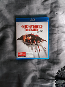 Nightmare on Elm Street Collection Thomastown Whittlesea Area Preview