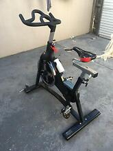 EXERCISE BIKE- SPIN BIKE  **pretty much new** Bayswater Knox Area Preview