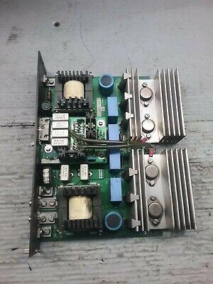 Agie Circuit Boardpmo-11c624.502.1328.006
