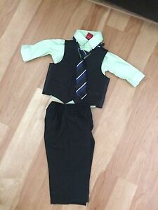 Size 6-12 month suit