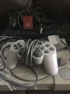 PS1 and PS2 bundle