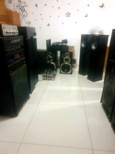 STEREO COLLECTION BULK SALE