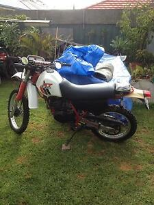 1983 Yamaha XT250T road/trail=$1900,spare bike=$600 Oakden Port Adelaide Area Preview