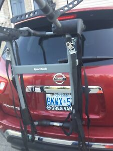 SportRack 3 bike carrier mint condition