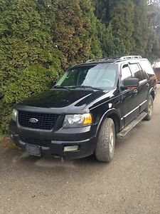***05 Ford expedition