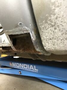 Hi any one need rocker panels repair or replace and more