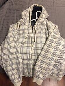 Men's XL Windriver Jacket
