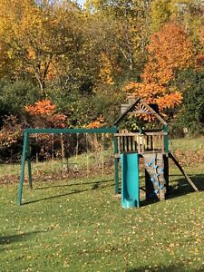 Gorilla play structure