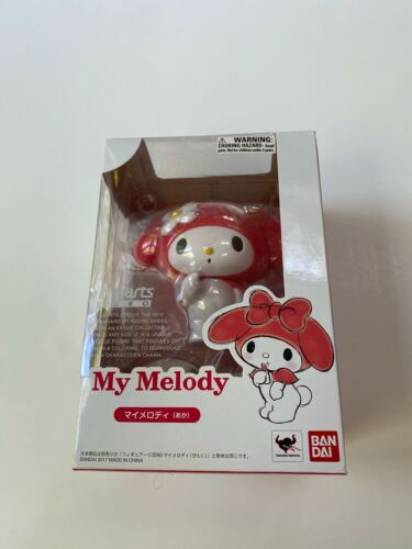 Bandai Figuarts ZERO Sanrio My Melody Red Statue Figure NEW