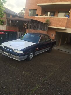 Manual r31 skyline swaps/sale Sutherland Sutherland Area Preview