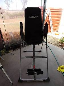 Inversion table Cambooya Toowoomba Surrounds Preview