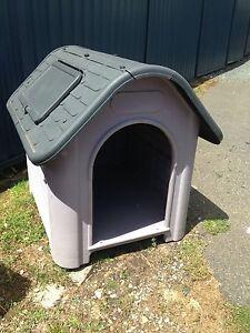Dog Kennel South Launceston Launceston Area Preview