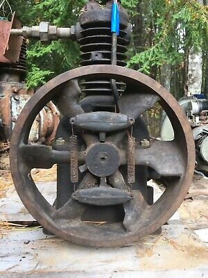 Curtis Old Antique Pump 2074232043