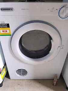 Dryer & Washing machine Byford Serpentine Area Preview